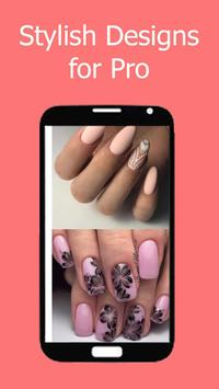 50 Nail Art Designs screenshot 1