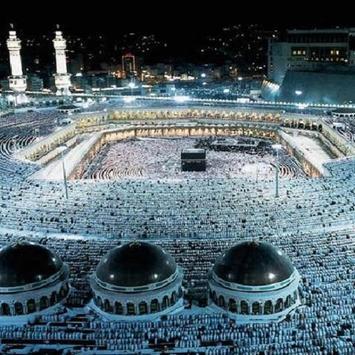 Makkah & Al Madinah Al Munawwarah Live screenshot 2