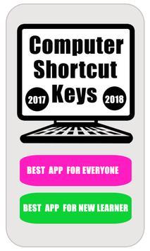 computer shortcut keyboard  2018 screenshot 2