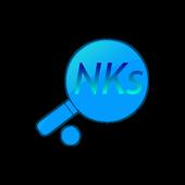NKs Ping Pong icon