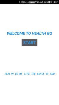 Health Go poster