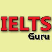 IELTS GURU icon