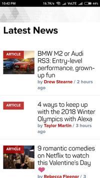 Daily Tech News screenshot 5