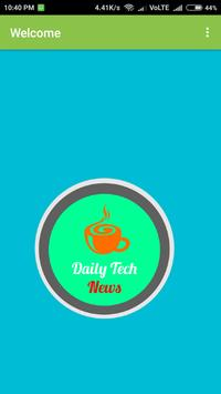 Daily Tech News poster