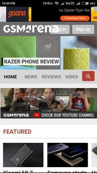 Daily Tech News screenshot 2