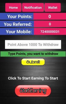 Sirfa - The Earning App screenshot 2