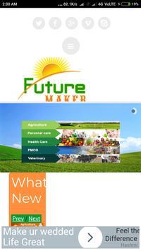 Future Maker स्क्रीनशॉट 1