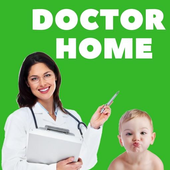 DOCTOR HOME icon