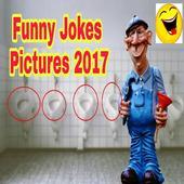 Funny Jokes pictures 2017 icon