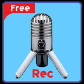 Abi Audio Recorder (Voice Sound Recorder) icon