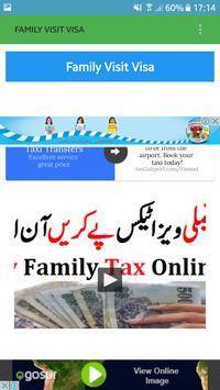 Saudi Iqama - Check Iqama Visa apk screenshot