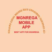 MGNREGA MOBILE APP icon