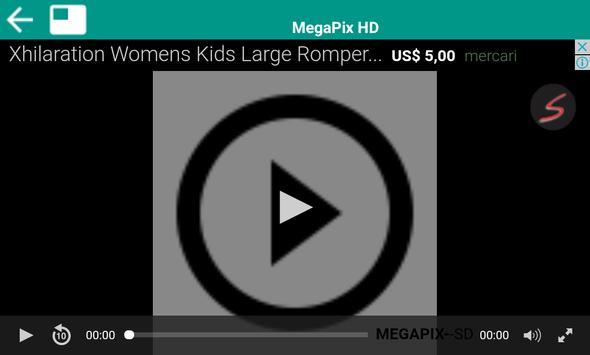 SuperTV BOXHD imagem de tela 2