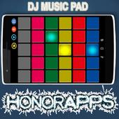 Free Dubstep Pad icon