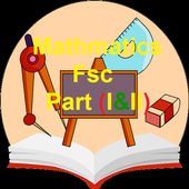 Math Fsc(I&II) KeyBook and Notes icon