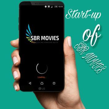 SBR Movies poster