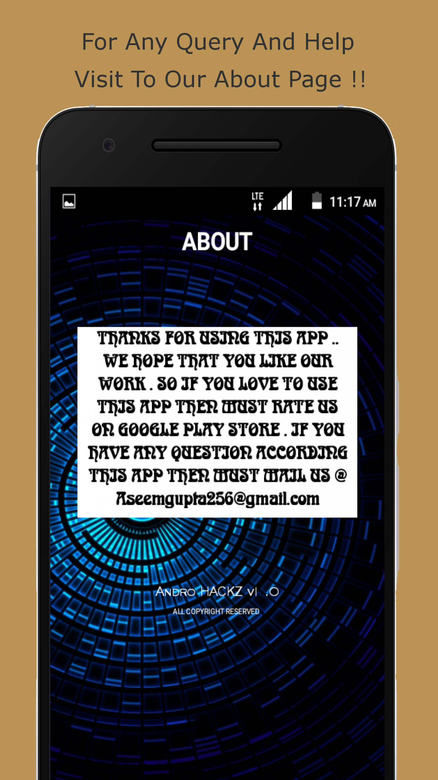 Andro Hack Z V1 0 Your Handy Tricky Instructor For Android Apk Download