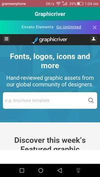 Graphicriver poster
