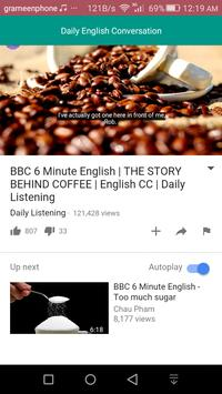 Daily English Conversation screenshot 7