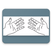Learning Math with Fingers for kids ( sum) icon