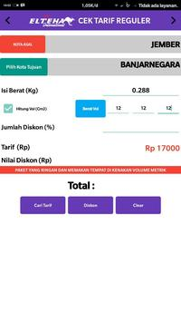 TARIF ELTEHA apk screenshot