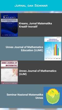 Profil Jurusan Matematika Unnes screenshot 7