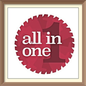 All In One icon