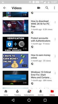 How To Solve.com apk screenshot