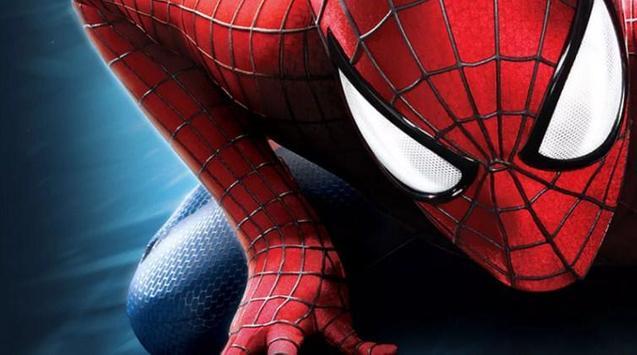 Super heros Wallpaper apk screenshot