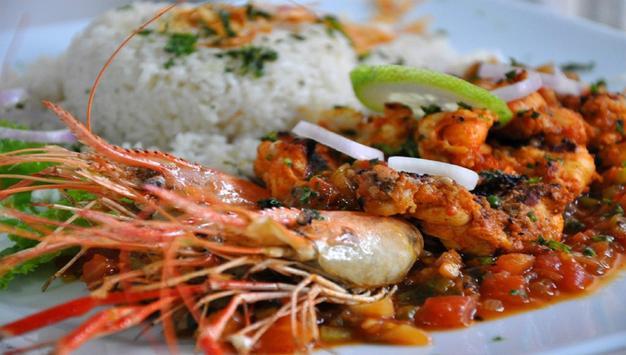 Bangali Kitchen apk screenshot