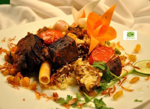 Bangali Kitchen screenshot 3