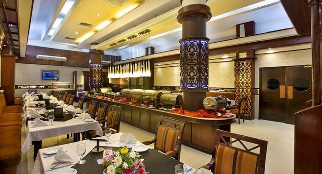 Hotel Agrabad Ltd screenshot 3