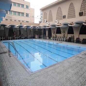 Hotel Agrabad Ltd screenshot 2