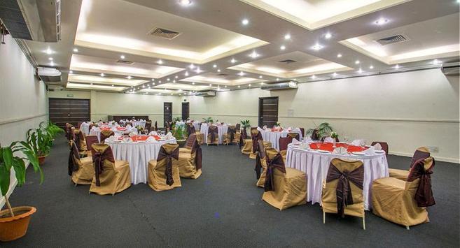 Hotel Agrabad Ltd screenshot 4