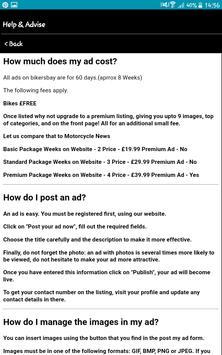 BikersBay Official apk screenshot