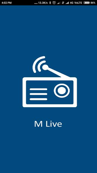 MLive Malayalam online radios pro (No ads) for Android - APK