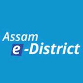 Assam eDistrict Portal icon