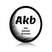 AKB Browser icon