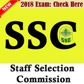 SSC Exam Questions icon