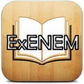 ExEnem -  Exame Simulado do Enem icon