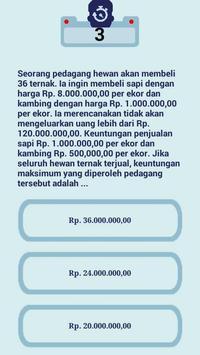 Si Somat (Aplikasi Soal Soal UN SMA Sederajat) apk screenshot