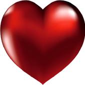 رسائل حب رومانسية icon
