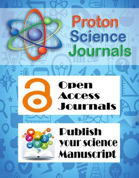 Proton Science Journals - Open Access Reserach poster