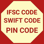 Indian ifsc swift code 2018 icon
