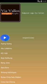 Dangdut Koplo Via Vallen MP3 poster