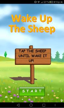 Wake Up The Sheep poster