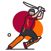 My Cricket : Live Scores and Commentary icon