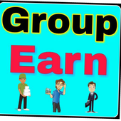 Group Earn icon