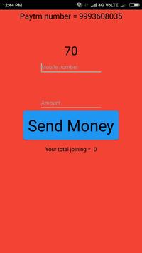 Earn Free Money apk screenshot
