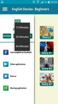 English Stories for Beginners screenshot 5